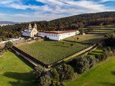 Tibães Monastery: where tradition and leisure meet - Travel Tomorrow