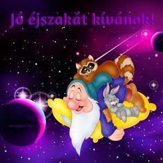 Jó éjszakát kívánok! - Megaport Media Share Pictures, Animated Gifs, Sendai, Good Night, Princess Peach, Humor, Halloween, Funny, Fictional Characters