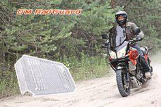 Outback Motortek RadGuard - Suzuki Vstrom