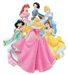 Disney Princess - Disney Princess Photo (31173995) - Fanpop