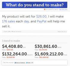 Outil d'estimation de bénéfices pour les site de ventes en ligne - Stand to Make http://www.noemiconcept.com/index.php/fr/departement-communication/news-departement-com/item/205963-outil-destimation-de-b%C3%A9n%C3%A9fices-pour-les-sites-de-ventes-en-ligne-stand-to-make.html