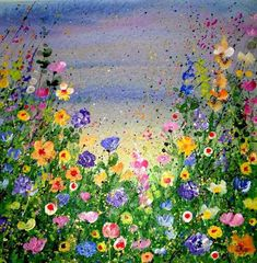 """Get terrific tips on """"abstract art paintings to inspire"""". They are available for you on our site. Flower Frame, Flower Art, Watercolor Paintings, Original Paintings, Painting Abstract, Art Paintings, Watercolor Birthday Cards, Art Articles, Abstract Flowers"""