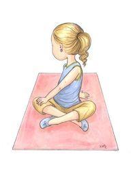 Yoga for Kids blog #