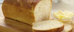 Witbrood uit de oven | Lekker Tafelen