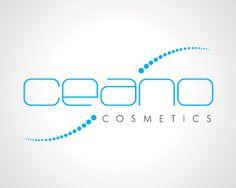 Makeup Logo Design | Ceano cosmetics Logo Design Details