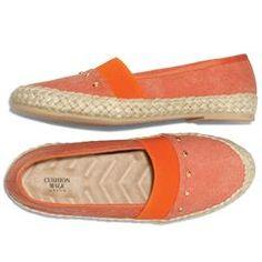 Cushion Walk® Espadrille Flat  - Click to see more styles http://mbertsch.avonrepresentative.com