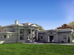 Awe-Inspiring Architecture with Video Tour - 12199JL | Architectural Designs - House Plans