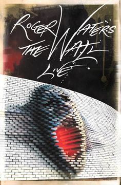 Roger Waters: The Wall Live  this is our gift to my dad for xmas.  going next weekend!