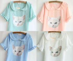 cats! #romwe #cats