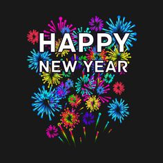 Check out this awesome 'Happy+New+Year' design on New Month Wishes, Happy New Year Wishes, Happy New Year Greetings, Happy New Year 2019, Happy New Year Pictures, Happy New Year Photo, New Year Photos, Happy New Year Stickers, Happy New Year Animation