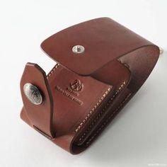 PAILOT RIVER (REDMOON) Cigarette Case PR-IQOS-WZ