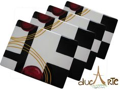 individuales pintados a mano con mucho amor, visita nuestra página www.ducarte.com #Colombia #individuales #pintadosamano #decoración #resinados #personalizados #madera Dot Painting, Painting On Wood, Mosaic Wall Art, Pottery Designs, Geometric Art, Fused Glass, Decoupage, Painted Furniture, Glass Art