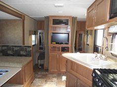 2015 Apex 235 BHS by Forest River