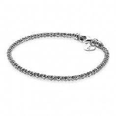In de online sieradenwinkel koop je de mooiste Zinzi sieraden.        Zo ook het sieraad Zinzi Armband ZIA1288.         Dit is een dames sieraad.        De kleur van dit sieraad is zilver.        Alle Zinzi sieraden worden gemaakt van de beste materialen.        Zo is dit sieraad gemaakt van zilver.        De meeste sieraden zijn ook verkrijgbaar in sets.         Zinzi armband geschikt voor iedere gelegenheid!                  Wij zijn officieel dealer van Zinzi sieraden. Net zoa...