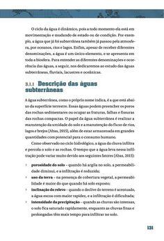 Página 131  Pressione a tecla A para ler o texto da página