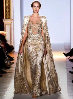 Zuhair Murad Haute Couture Spring 2013