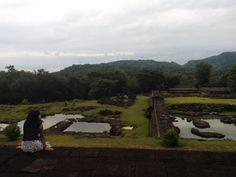 the pool boko temple