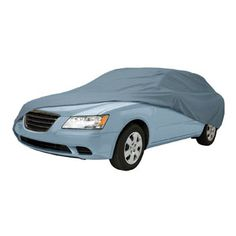 Classic Accessories OverDrive PolyPro 1 Mid-Size Sedan Car Cover, 176 190 L Shop & Garage Equipment Automotive Full Size Sedan, Mid Size Sedan, Mid Size Car, Diesel, Windshield Cover, Passat B6, Garage, Car Covers, Expensive Cars