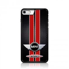 Mini Cooper John Cooper Works Logo iPhone Case #New #Protector #Cover #Case #Fashion #custom #Gift #Special #Newyear #2018 #High #Quality #Style #Accesories #Trending #bestselling #bestseller #iPhonecase #iPhone6 #iPhone6s #iPhone6sPlus #iPhone7 #iPhone7Plus #iPhone8 #iPhone8plus #iPhoneX #Movie #Sport #Automotive #Music #Band #Disney #Valentine #Surprise #Birthday #Anniversary #Design #Movie #Trend #Best #Girl #Custom #Love #Boy #Beautiful #Gallery #Couple #Elegant #Awesome #Amazing #Luxury
