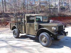 1962 Dodge Other Pickups for sale in Jasper Georgia - United States