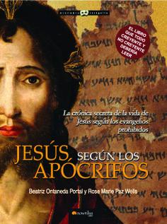 Jesús según los apócrifos