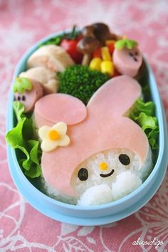 (2) Funny food #funnyfood http://www.vishandpips.com/   Japan - Food   Pinterest