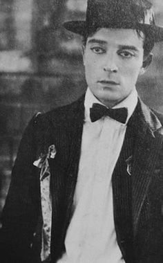 Buster Keaton - College - 1927