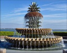 There are many beautiful water fountains around the world, from the Bellagio Fountains in Las Vegas to the old fountains of Rome. Description from groups.yahoo.com. I searched for this on bing.com/images