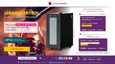 BENEFICIS CPAU | ¡REGISTRATE EN COMPRACIERTA Y PARTICIPÁ DE UN SORTEO IMPERDIBLE!  http://ly.cpau.org/compracierta