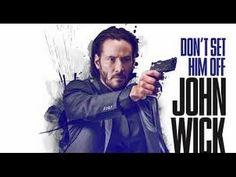 Aksiyon filmleri türkçe dublaj 2015 - John Wick