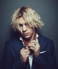 Ross. Love you so much~R5FAMILY