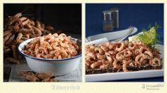 cool Fotografie »Nordsee-Krabben«,  #Food