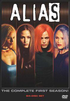 Alias / 2001 - 2006