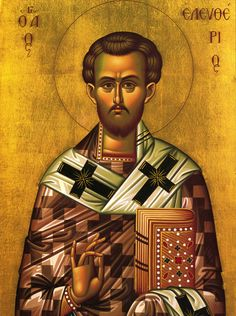 Byzantine Icons, Religious Icons, Orthodox Icons, Ancient History, Mona Lisa, Saints, Christian, Statue, Artwork