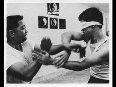 Bruce Lee Training  - Jeet Kune Do Full Training Film - Rare