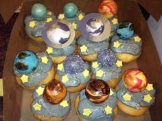 Custom Cupcakes From Cupcake Magician Red Bank Nj Pinterest And Restaurants