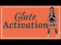 This is a quick glute activation routine. Perform this glute activation before your lower body or leg day workout to fire up your glutes. This workout is mad. Glute Workout Routine, Flat Abs Workout, Workout Videos, Boxing Workout, Week Workout, Figure Competition Diet, Glute Activation Exercises, At Home Workouts, Body Workouts