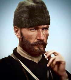 Mustafa Kemal Atatürk First President of Turkey Istanbul Pictures, The Turk, Modern History, Good Old, Black And White Photography, Che Guevara, The Incredibles, Hero, Photo And Video