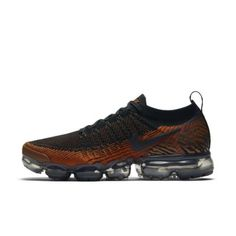 dbf26f2cb38 Nike Air VaporMax Flyknit 2 Tiger Men's Shoe Cheetah Shoes, Tiger Shoes, Nike  Air