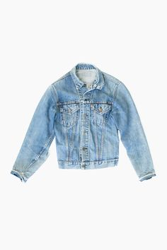 Levi's Authorized Vintage Gives Heritage Pieces New Life