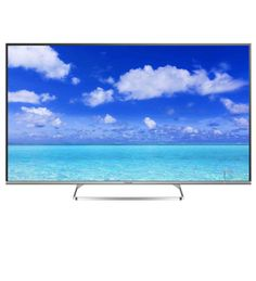 Panasonic Viera Full HD LED Tv comes with a Full HD display smart TV with almost everything in it. This smart TV looks amazing with the design and the quality is top notch in every aspect. Tv Plasma, Lcd Television, Blue Lehenga, Smart Tv, Best Tv, Clouds, Led, Outdoor, Image