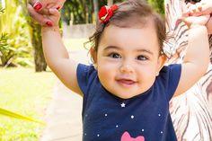 O sorriso da minha princesa é capaz de alegrar qualquer dia  #filhalinda #amorsemfim