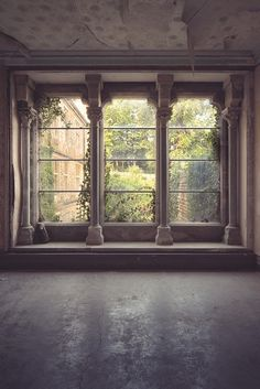 Would love these windows in my bedroom
