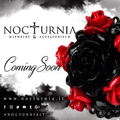 Coming Soon a new product, full or roses, by Nocturnia  will be available only on www.nocturnia.it Worldwide Shipping