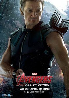 Mit diesen Fun Facts könnt ihr euch auf jeder Party durch-talken und angeben, auch die Avengers sind dabei in unseren Fun Facts Movies Germany - Volume 2 ➠ https://www.film.tv/go/34038