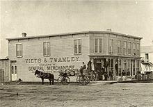 Prairie madness - Wikipedia, the free encyclopedia