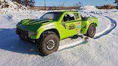 Die 30+ besten Bilder zu Axial Yeti Score Trophy Truck