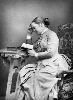 Elizabeth Garrett Anderson (1836-1917)   The first woman to qualify as a doctor in Britain. She founded a hospital for poor women and children in London.
