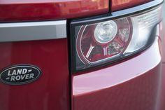 Range Rover Evoque ED4 Pure