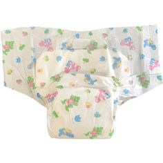 Magnifico (Printed Diapers)